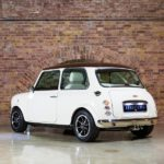 Der neue Mini Remastered by David Brown
